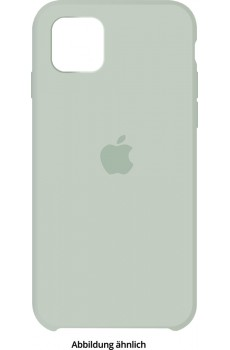 Apple iPhone 11 Pro Max Silicone Case beryll