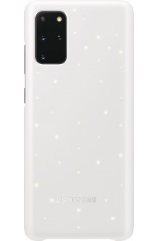 Samsung LED Cover Galaxy S20+_SM-G985, white