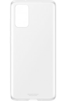 Samsung Clear Cover Galaxy S20+_SM-G985, transparent