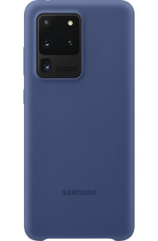 Samsung Silicone Cover Galaxy S20 Ultra 5G_SM-G988, navy