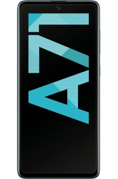 Samsung A715F - Galaxy A71 128 GB Prism crush blue