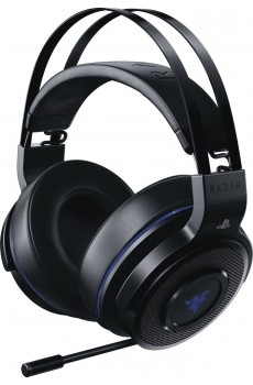 Razer Thresher Ultimate Headset für PS4 und PC