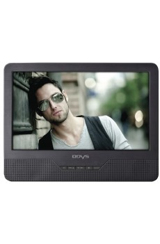 "Odys Seal 9 (9"" LCD Screen, DVD-Player, Li-Ion Battery)"