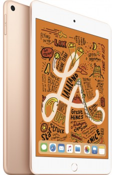 Apple iPad mini 64 GB WiFi + Cellular (2019) - gold