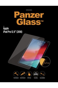 "PanzerGlass Apple iPad Pro 12.9"" (ohne Home Button 2018 + 2020 edition)"