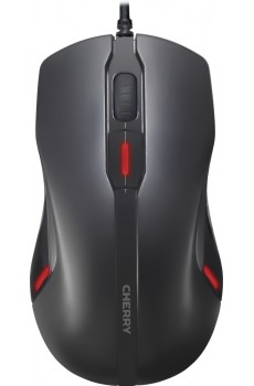 CHERRY MC 4000 Corded Mouse, schwarz