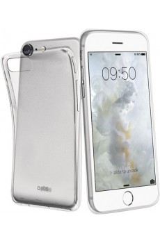 SBS Aero Cover Apple iPhone 6/6s/7/8/SE (2020), transparent