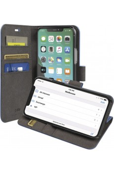 SBS Book Case Wallet Apple iPhone 11 Pro, schwarz