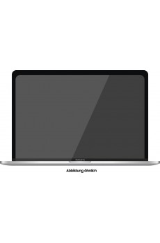 "Apple MacBook Pro 2019 (16"", 2,6 GHz i7 6-Core, 16 GB, 512 GB) silber"