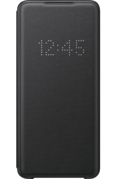 Samsung LED View Cover Galaxy S20 Ultra 5G_SM-G988, black