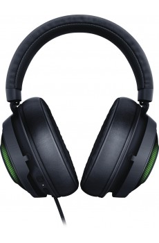 Razer Kraken Ultimate Gaming Headset, schwarz