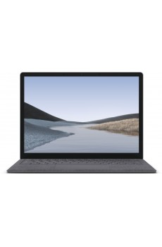 "Microsoft Surface Laptop 3 platin grau (13,5"", 8 GB, 256 GB, i5, Win 10 Home)"
