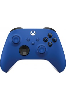 Microsoft Xbox One & Series X/S Wireless Controller shock blue